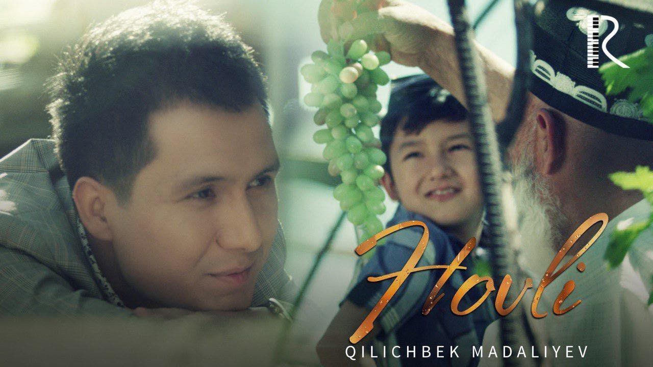 Qilichbek Madaliyev - Hovli