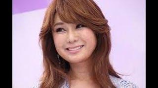 タレントのはるな愛が7月15日に自身のブログを更新。西日本豪雨で甚大な...