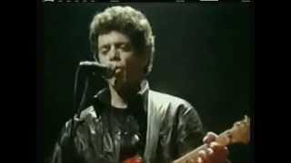 Lou Reed - Waves of Fear