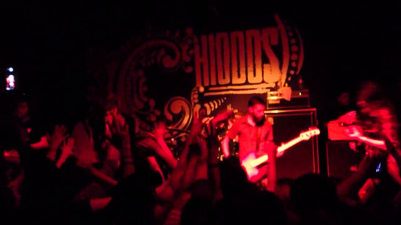 Chiodos- If I Cut My Hair Hawaii Will Sink [Live 3 Soma,
