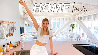 My NEW LONDON APARTMENT Tour!