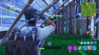 Easy Sniper Shootout V3 Win (Trickshot Last)