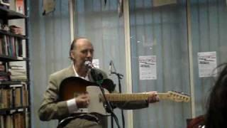 Mick Jones - Should I Stay or Should I Go?