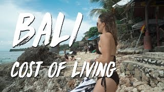 "Video Bali Indonesia 4k "" Cost of Living "" download MP3, 3GP, MP4, WEBM, AVI, FLV Juli 2018"