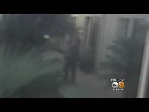 New Video Emerges Of Actor Anthony Michael Hall Allegedly Clashing With Neighbor