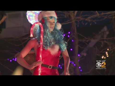 Big Rig - Naughty XXXmas Lights Upset Neighbors