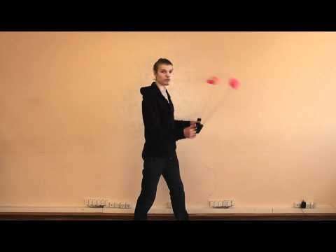 Уроки поинга видео торрент
