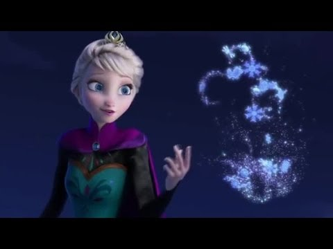 "Let it Slow (Let it Go, from Disney's ""Frozen"", slowed to 0.0588x speed)"