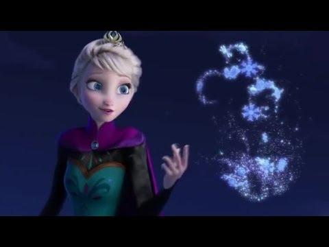 Let it Slow (Let it Go, from Disney's
