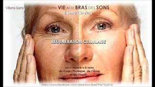 Régénération Cellulaire   Anti vieillissement   Chakar du coeur