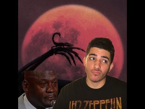 Drake - I'm Upset First Reaction/Review