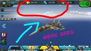 Cara cepat cheat sky fighter, 💯 NO root.. screenshot 1