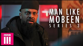 A High-Intensity Situation | Man Like Mobeen Series 3 on iPlayer Now