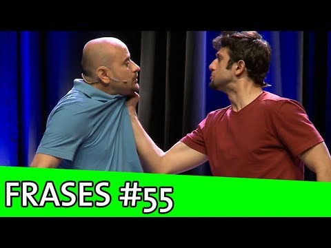 IMPROVÁVEL - FRASES #55