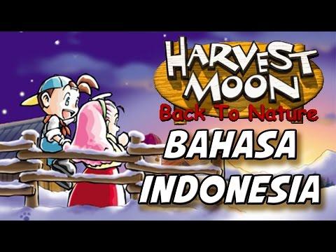 Game Jadul NGAKAK ABIS! - Harvestmoon Bahasa Indonesia - DOKTER DUKUN, WALIKOTA KEPO! HAHAHA