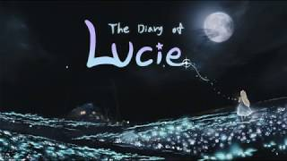 The Diary of Lucie - 텀블벅 홍보영상