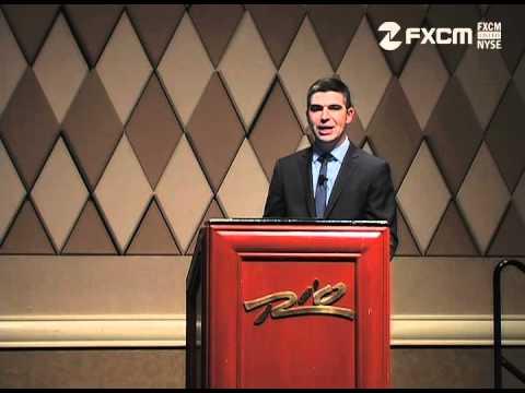 ARCHIVE Forex Correlations - Ilya Spivak | FXCM Expo 2011