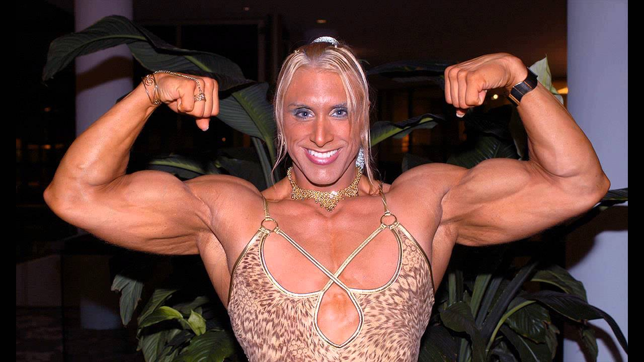 how to raise testosterone in females