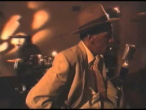 GREGORY ISAACS - 'In A Sad Mood' (official video - Acid Jazz Records / Roots)