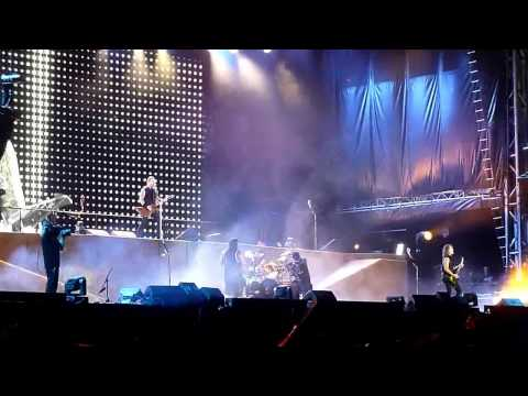 Metallica - One (Live in Quebec City)