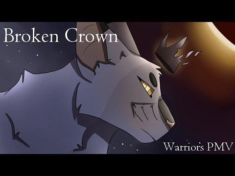 Broken Crown//Blackstar PMV (Warriors)
