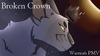 Broken Crown//Blackstar PMV (Warriors) - Stafaband
