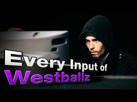 [Melee] How fast is Westballz?
