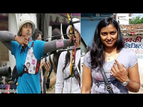 Deepika Kumari equals world record in women's recurve at Archery World Cup