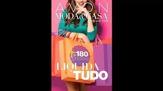 Revista Avon - Moda & Casa - C. 2 / 2017