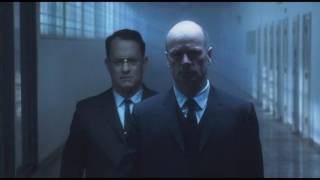 Video Catch Me If You Can (2002) - Frank Abagnale gets out of prison scene download MP3, 3GP, MP4, WEBM, AVI, FLV Juni 2017