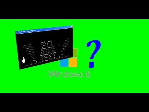 How To Activate Telnet || Towel.blinkenlights.nl || ON WINDOWS 8?! (Star Wars Cmd Secret)
