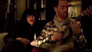Alex Hepburn & Karima Charni - HO MY SESSION!
