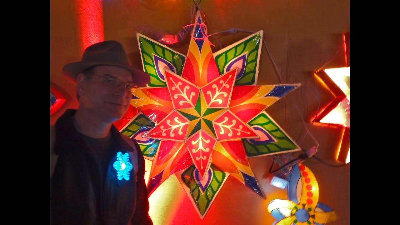 Parol Lantern Festival Youtube