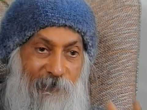 OSHO: I Am an Existentialist