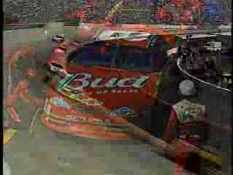 2002 Food City 500 Review