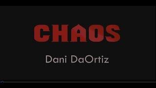 DVD Chaos de Dani DaOrtiz - Bigmagie