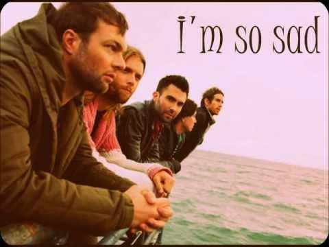 Sad - Maroon 5