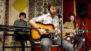 Mr. Usher (On His Way To Town) - The Dear Hunter Live Cover