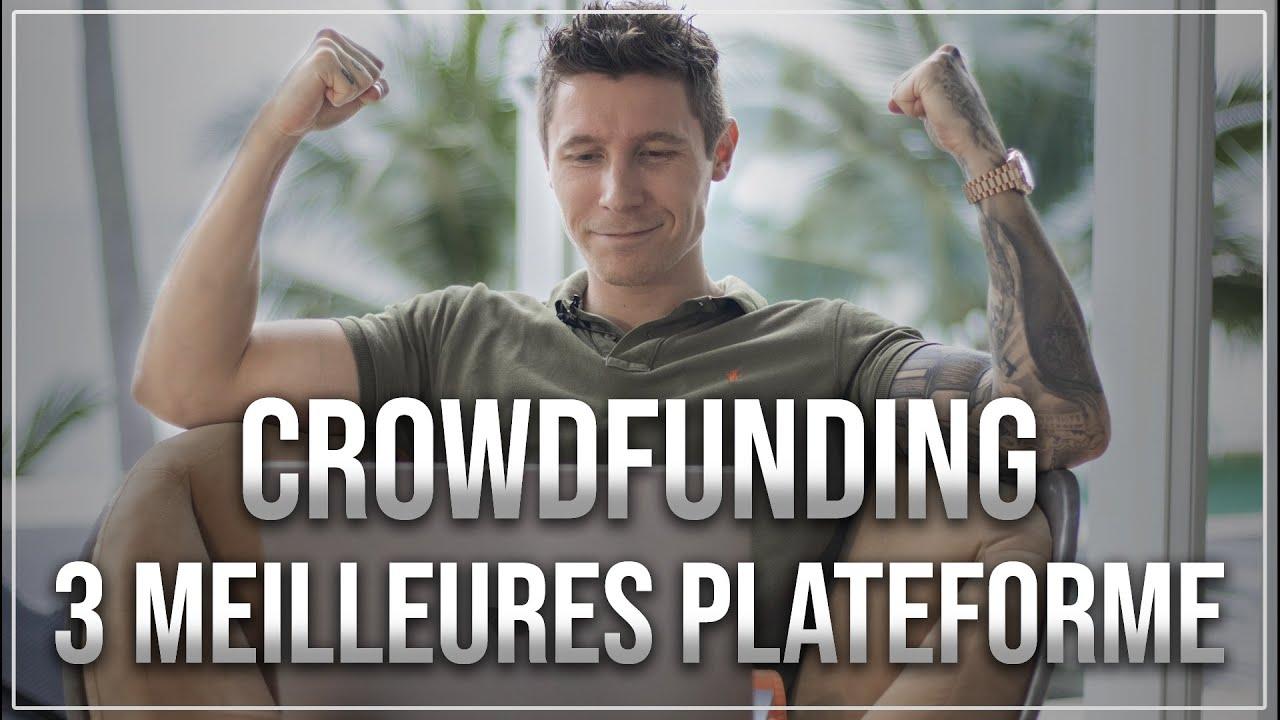 Download Crowdfunding : 3 meilleures plateformes pour prêter de l'argent