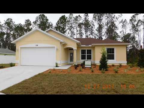 Energy Efficient Green Home. Model Denise.