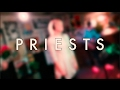 "Priests - ""JJ/Nothing Feels Natural"" (Live on Radio K)"