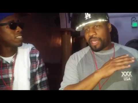 Petty Life Gang: Interview With Aspect And Debo At The #Ether Event