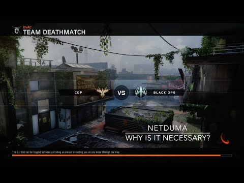 advanced warfare matchmaking no games found