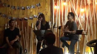 """Uống trà [Đêm nhạc """"Rock xuân sang"""" - Xương Rồng Coffee & Acoustic]"""