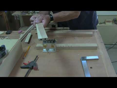 How to Design and Build Drawer Slides for Furniture Projects