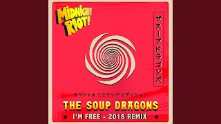 I'm Free (Riot Allstars Remix)