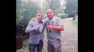 Marcin Najman m.in o Fame MMA, technikach, scenie promotorskiej oraz sporze z Przemysławem Saletą.
