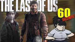 THE LAST OF US CHALLENGE | 60 Seconds Game