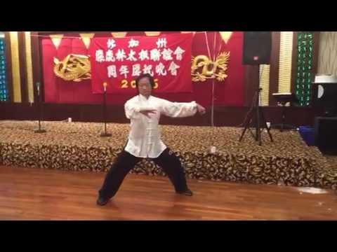 Chen Tai Chi Wellness 2016