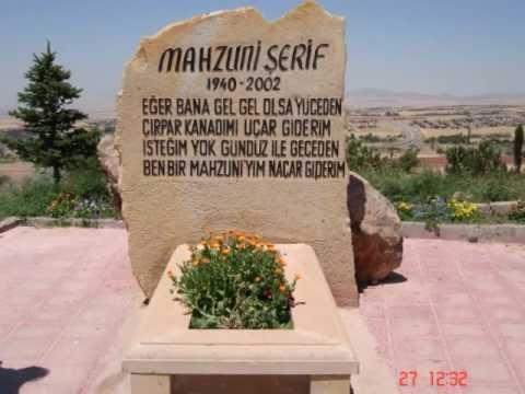 Emrah Mahzuni - Var Benim